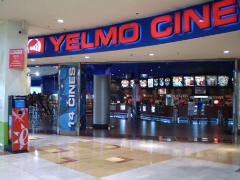 """Uno de los cines que no dispondrá de """"Del lado del Verano"""" (Oviedo,Asturias)"""